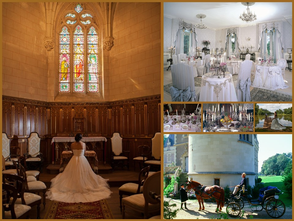 Wedding Collage.  Photos by Susan Stayne.  All rights reserved.