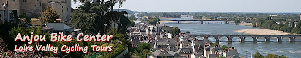 Trust Local people to be your guides in the Loire Valley