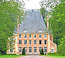 Château de Bénéauville, bed and breakfast
