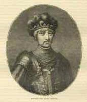 Edward, the Black Prince from Cassell's History of England