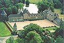 Château de Canisy, Bed and breakfast and weekly rental