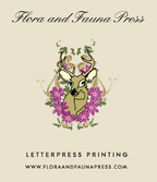 Flora and Fauna Press