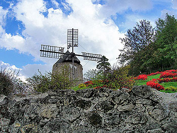 The Moulin at Lautrec