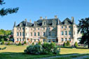Château des Monthairons, bed and breakfast
