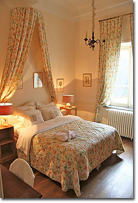 Chambre Mersault